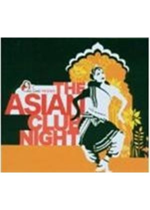 Various Artists - Asian Club Night, The