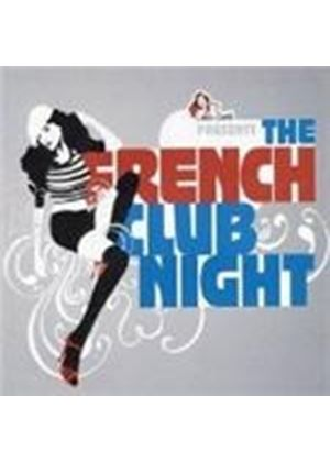 Various Artists - French Club Night, The