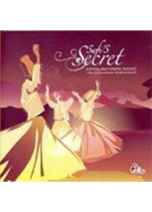 Various Artists - Sufi's Secret