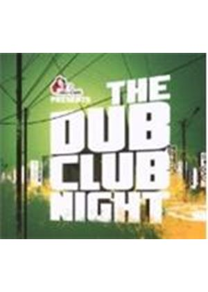 Various Artists - DUB CLUB NIGHT  2CD