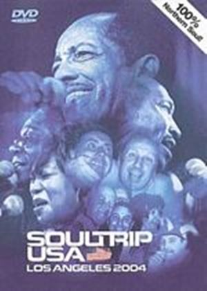Soultrip USA - Los Angeles 2004 (Various Artists)