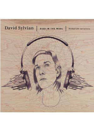 David Sylvian - Died In The Wool (Music CD)