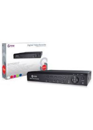 Storage Options CCTV Digital Video Recorder 500GB