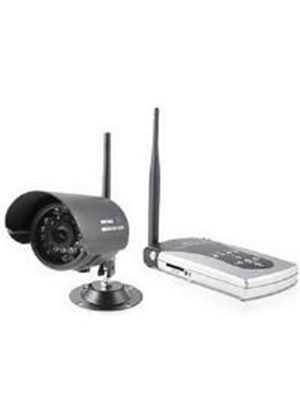 Storage Options Wireless CCTV Starter Kit with SD Digital Recorder + 1 Indoor/Outdoor Camera