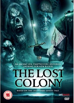 Wraiths The Lost Colony