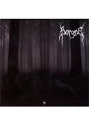 Borgne - IV (Music CD)