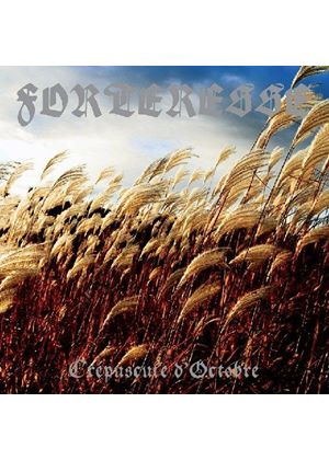 Forteresse - Crepuscule D'octobre (Music CD)