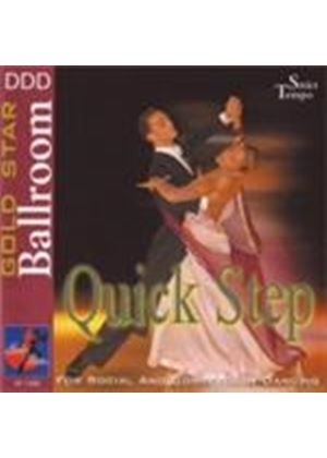 Various Artists - Quick Step (Music CD)