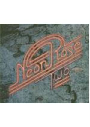 Neon Rose - Two (Music Cd)