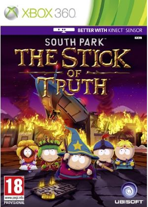 South Park: The Stick of Truth - Classics (XBox 360)