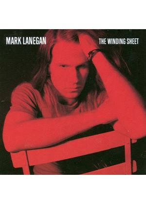 Mark Lanegan - Winding Sheet (Music CD)