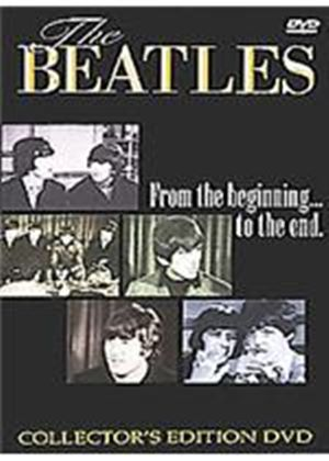 The Beatles - The  Beatles - From The Beginning..To The End