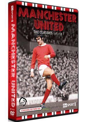 Manchester United - The Classics Vol.1