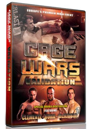 Cage Wars Validation