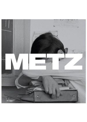 METZ - METZ (Music CD)