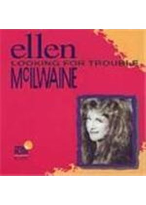 Ellen McIlwaine - Looking For Trouble