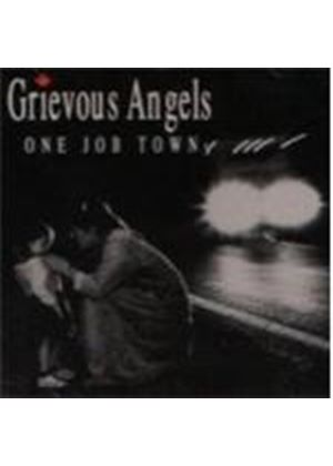 Grievous Angels - One Job Town