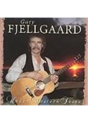 Gary Fjellgaard - Under Western Skies