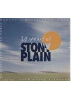 Various Artists - 20 Years Of Stony Plain