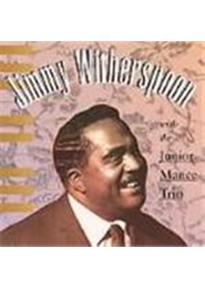 Jimmy Witherspoon/Junior Mance Trio (The) - With The Junior Mance Trio