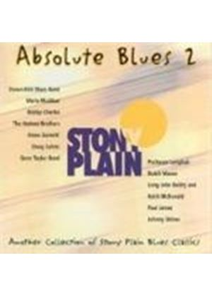 Various Artists - Absolute Blues Vol.2