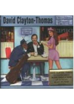 David Clayton-Thomas - Blue Plate Special