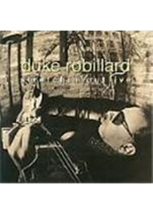 Duke Robillard - Stretchin' Out (Live)
