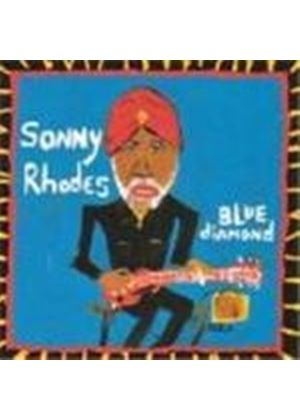 Sonny Rhodes - Blue Diamond