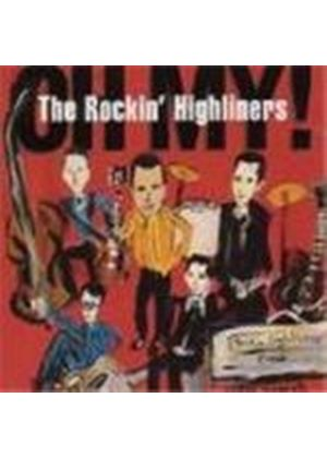Rockin' Highliners - Oh My