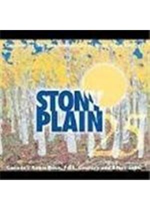 Various Artists - Stony Plain Records - 25 Years Later