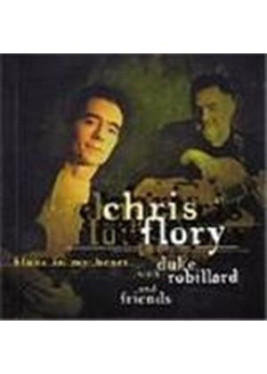 Chris Flory & Duke Robillard - Blues In My Heart