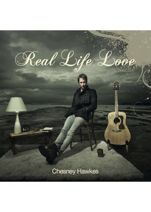 Chesney Hawkes - Real Life Love (Music CD)