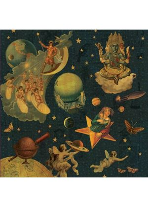The Smashing Pumpkins - Mellon Collie And The Infinite Sadness (2  CD) (Music CD)