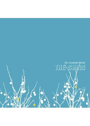The Shins - Oh, Inverted World (Music CD)