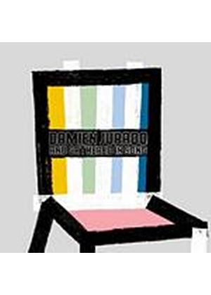 Damien Jurado And Gathered In Song - Break Chairs (Music CD)