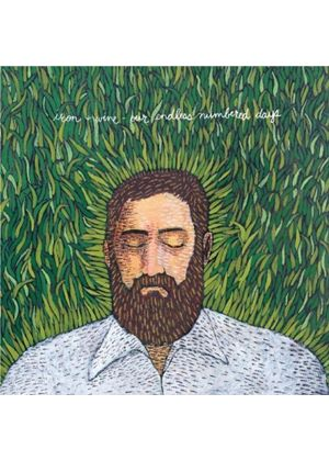 Iron And Wine - Our Endless Numbered Days (Music CD)