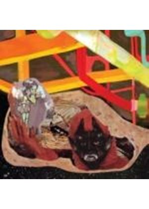 Wolf Parade - At Mount Zoomer (Music CD)