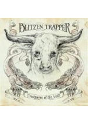 Blitzen Trapper - Destroyer of the Void (Music CD)