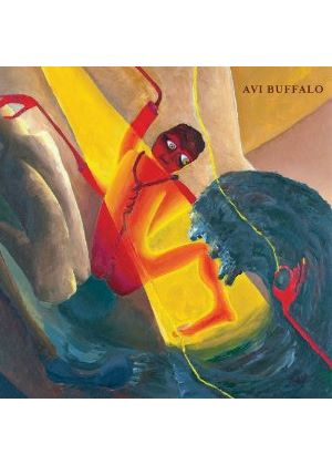 Avi Buffalo - Avi Buffalo (Music CD)
