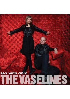 The Vaselines - Sex With An X (Music CD)