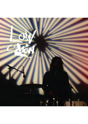 Low - C'mon (Music CD)