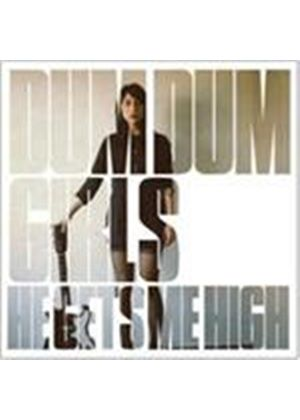 Dum Dum Girls - He Gets Me High (Music CD)