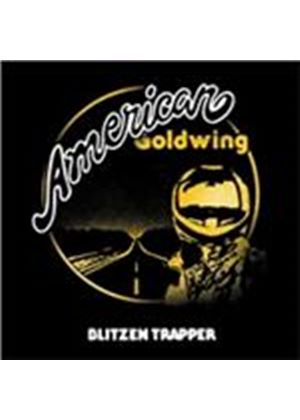 Blitzen Trapper - American Goldwing (Music CD)