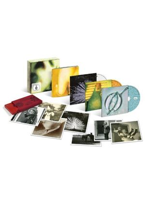 The Smashing Pumpkins - Pisces Iscariot (Bonus One DVD) (Box Set) (Music CD)