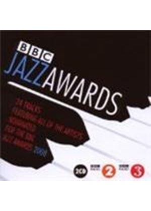 Various Artists - BBC Jazz Awards 2008
