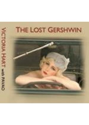 Victoria Hart - The Lost Gershwin (Music CD)