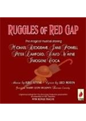 Original Soundtrack - Ruggles Of Red Gap