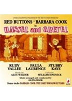 Original Cast - Hansel And Gretel (Music CD)