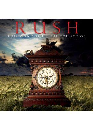 Rush - Time Stand Still: The Collection (Music CD)