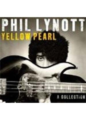 Phil Lynott - Yellow Pearl (Music CD)